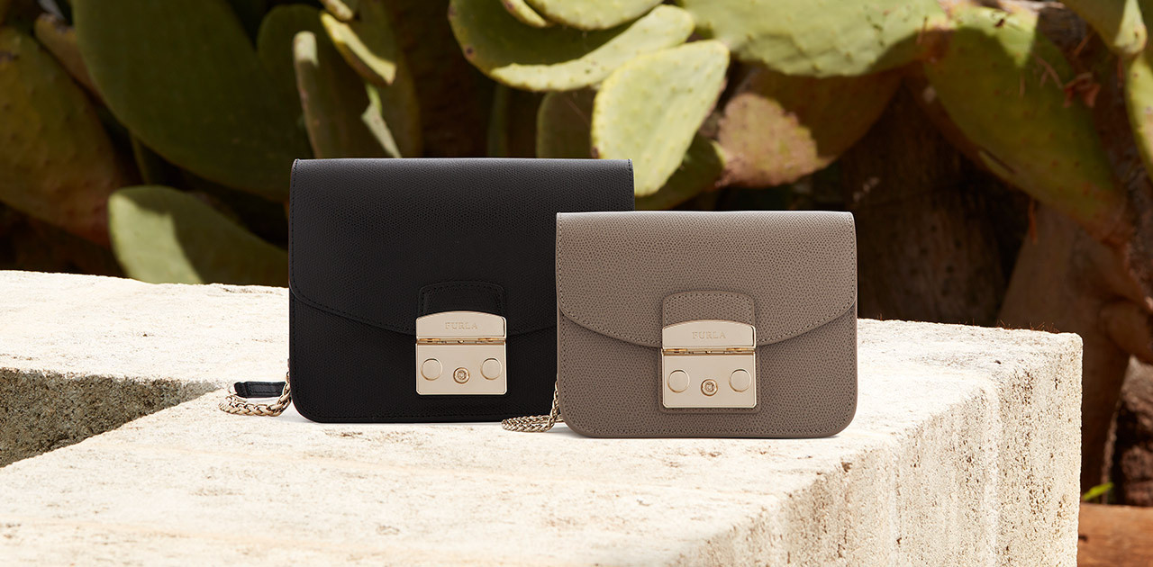 Furla Metropolis Crossbodies & Shoulder Bags